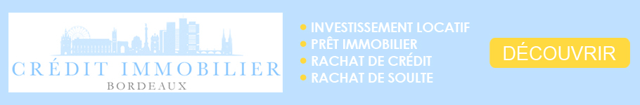 credit immobilier bordeaux